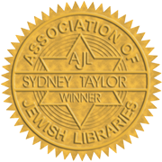 Sydney Taylor Notable Book for Younger Readers 2012